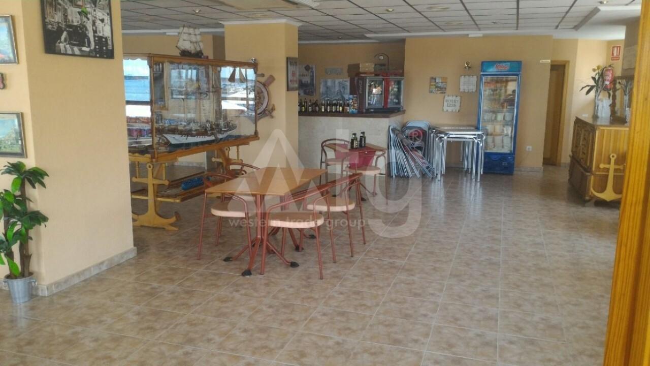 2 bedroom Townhouse in Villajoyosa - QUA8645 - 10