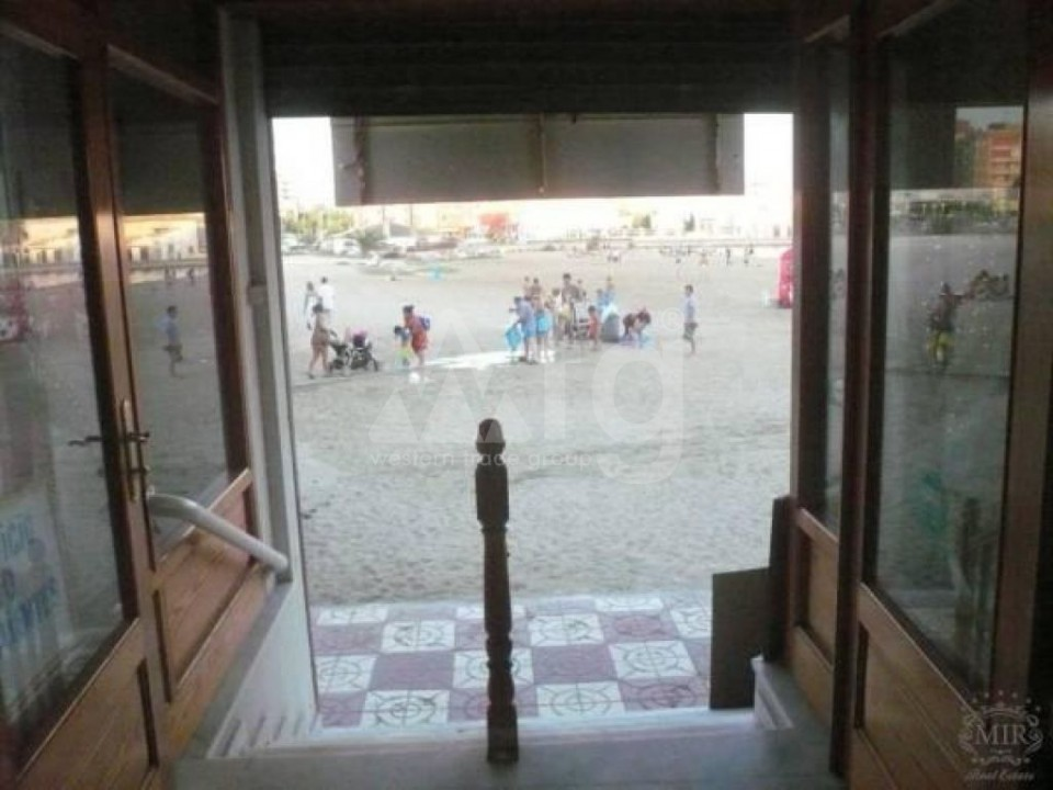 2 bedroom Townhouse in Villajoyosa - QUA8645 - 8