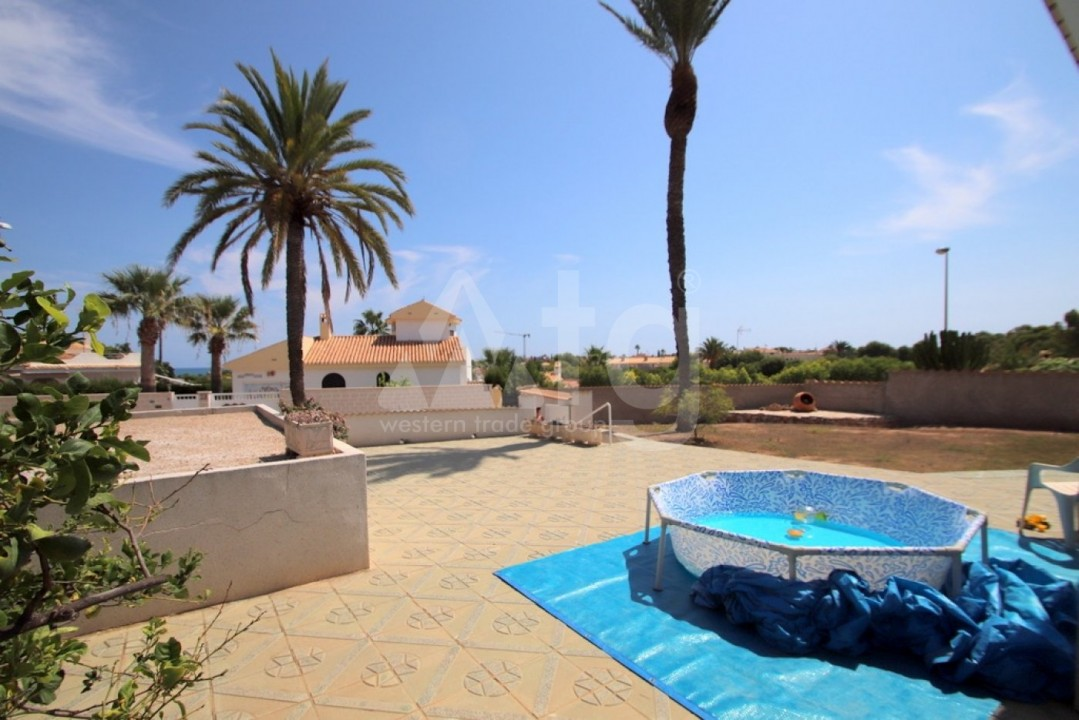 3 bedroom Villa in Benijófar - HQH113979 - 12