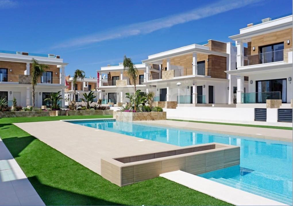 3 bedroom Villa in Ciudad Quesada  - AT7265 - 1
