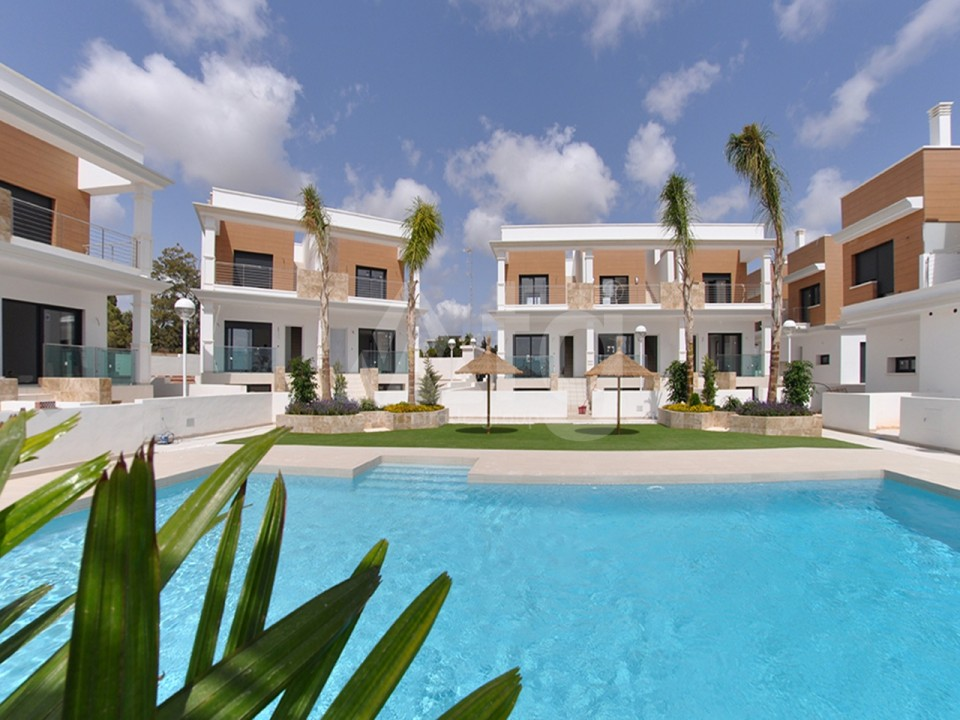 3 bedroom Villa in Ciudad Quesada - AT7265 - 10