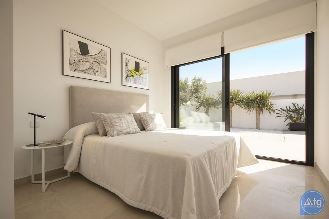 3 bedroom Villa in Ciudad Quesada  - AT7265 - 13