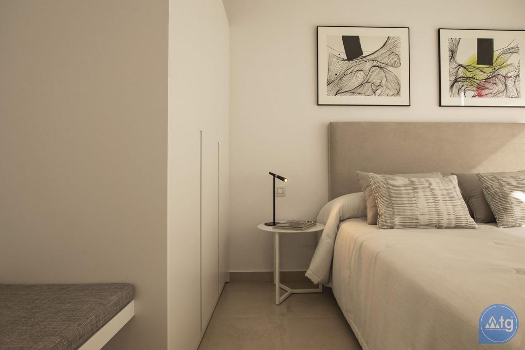 3 bedroom Villa in Ciudad Quesada  - AT7265 - 14