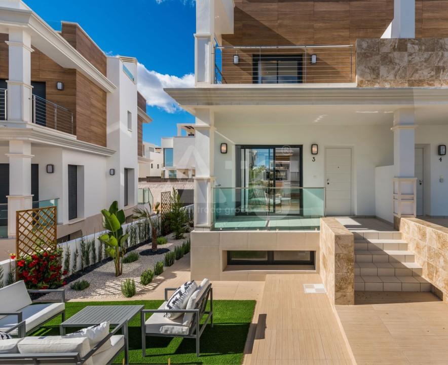 3 bedroom Villa in Ciudad Quesada  - AT7265 - 3