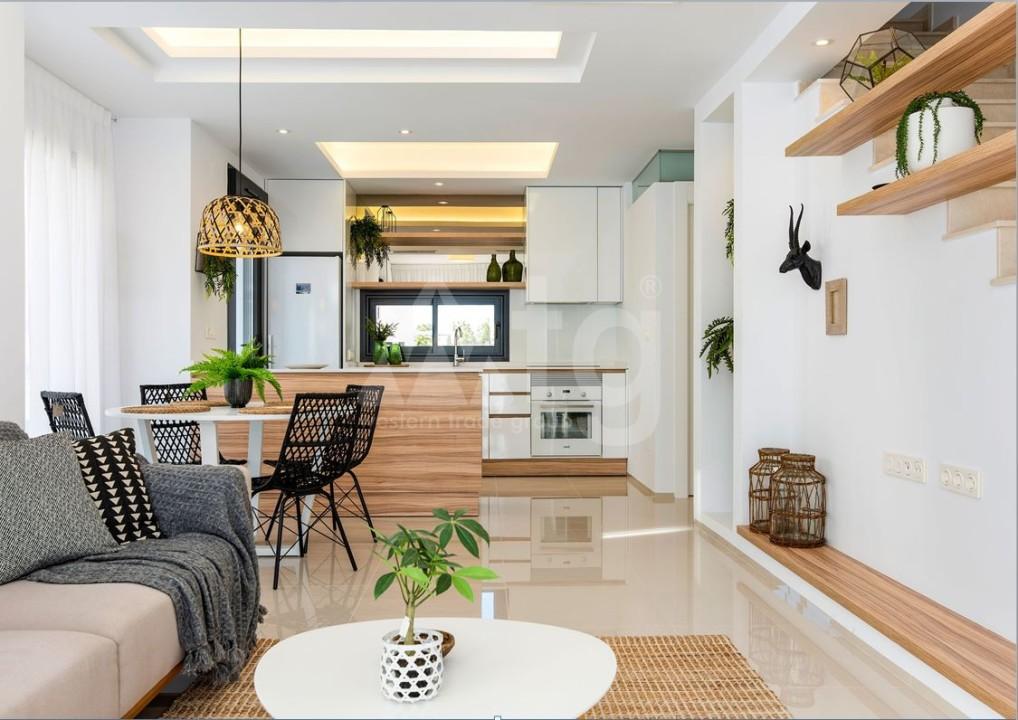 3 bedroom Villa in Ciudad Quesada  - AT7265 - 4