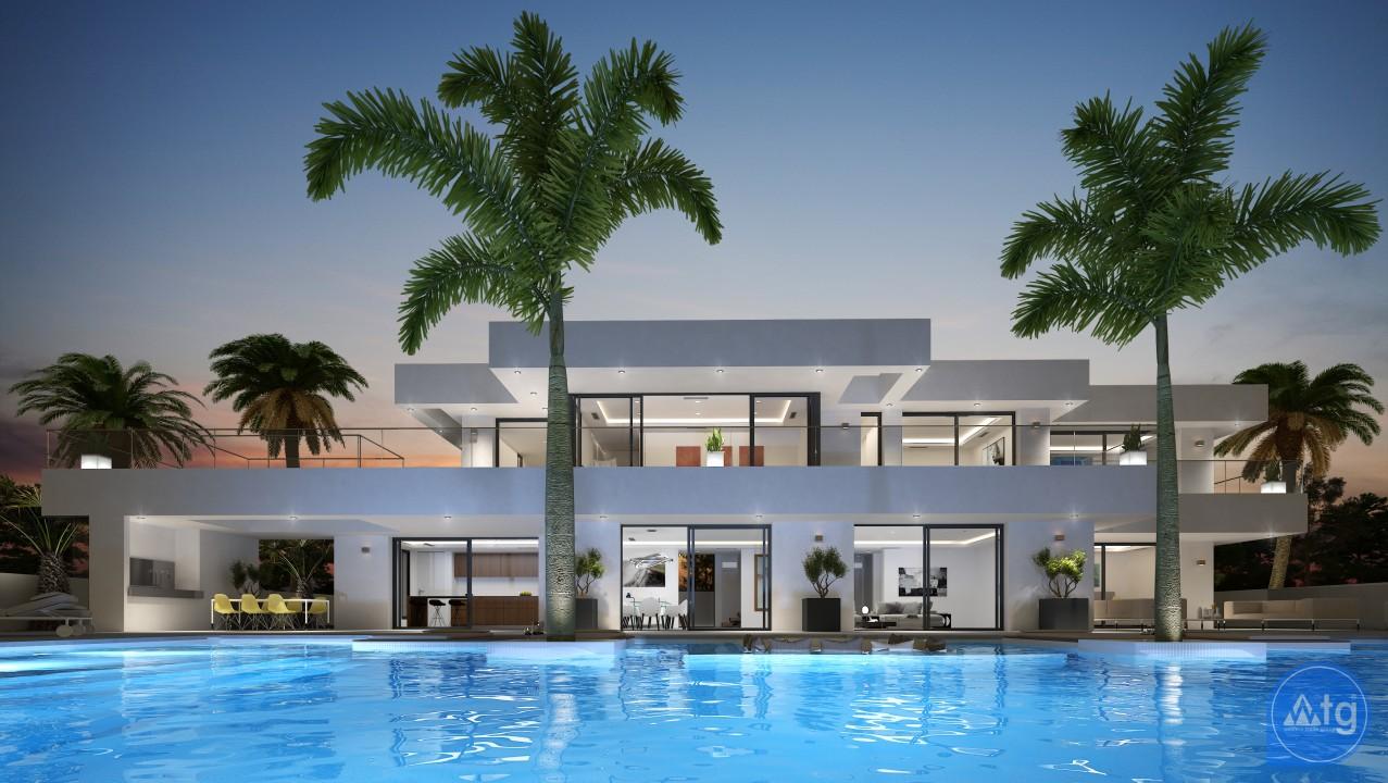 3 bedroom Villa in Dehesa de Campoamor  - AGI115711 - 1