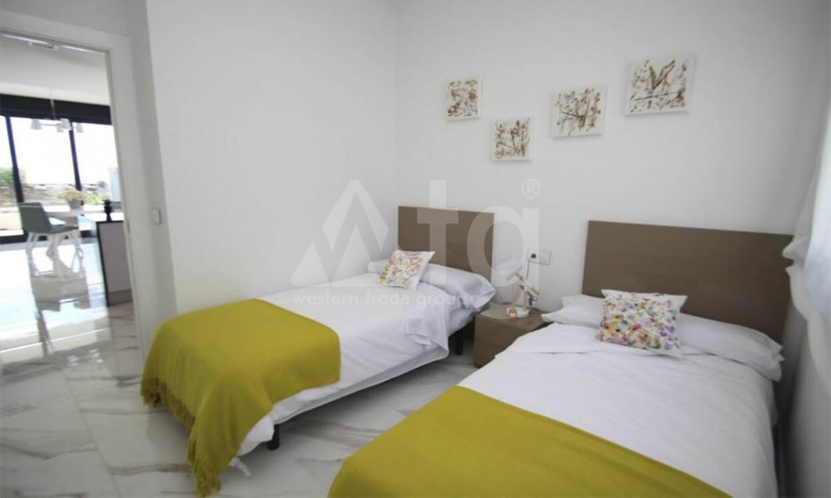 3 bedroom Villa in Dehesa de Campoamor  - AGI115711 - 14