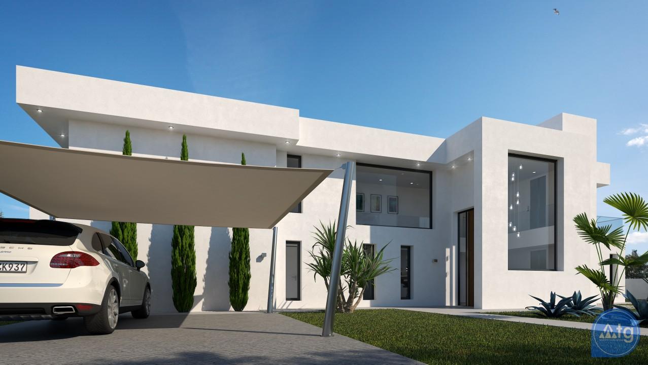 3 bedroom Villa in Dehesa de Campoamor  - AGI115711 - 3