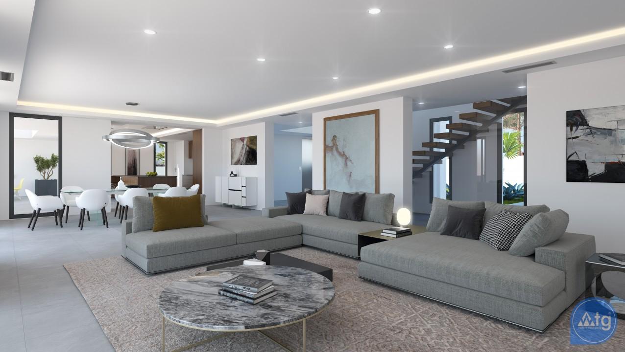 3 bedroom Villa in Dehesa de Campoamor  - AGI115711 - 4