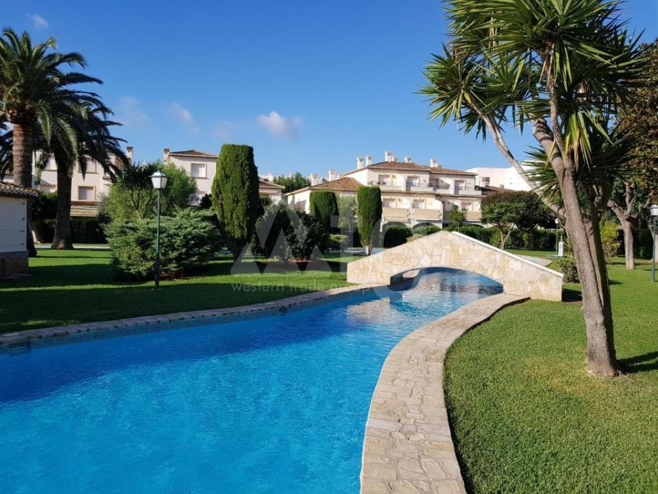 3 bedroom Villa in Dehesa de Campoamor  - AGI115711 - 8