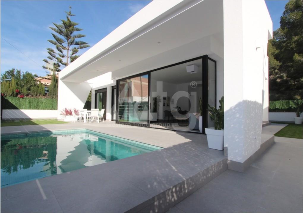 4 bedroom Villa in Dehesa de Campoamor  - AGI115609 - 1