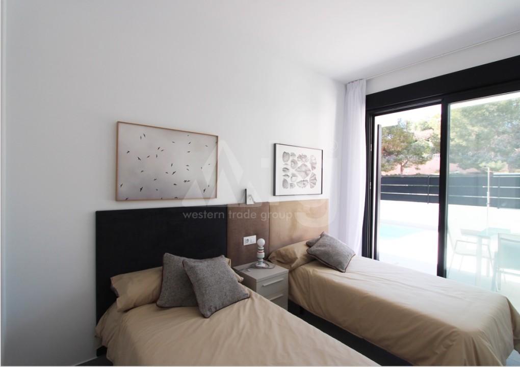 4 bedroom Villa in Dehesa de Campoamor  - AGI115609 - 14