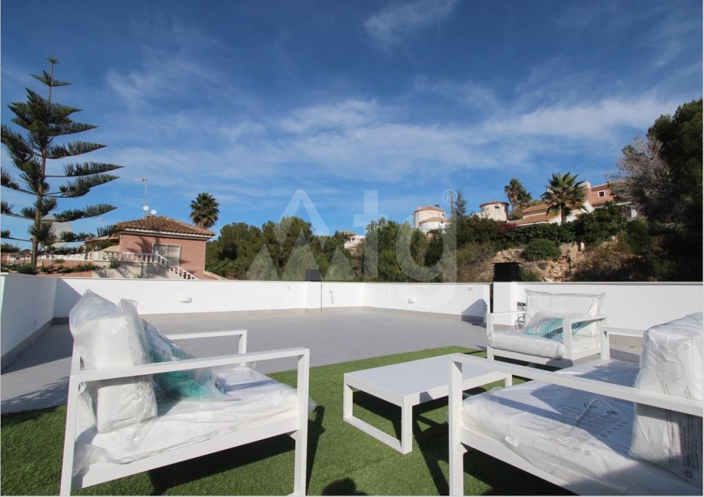 4 bedroom Villa in Dehesa de Campoamor  - AGI115609 - 15