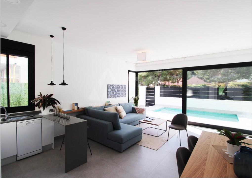 4 bedroom Villa in Dehesa de Campoamor  - AGI115609 - 3