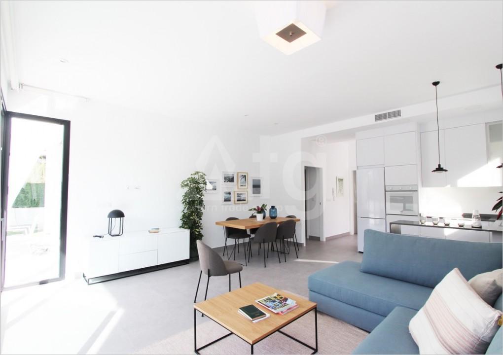 4 bedroom Villa in Dehesa de Campoamor  - AGI115609 - 4