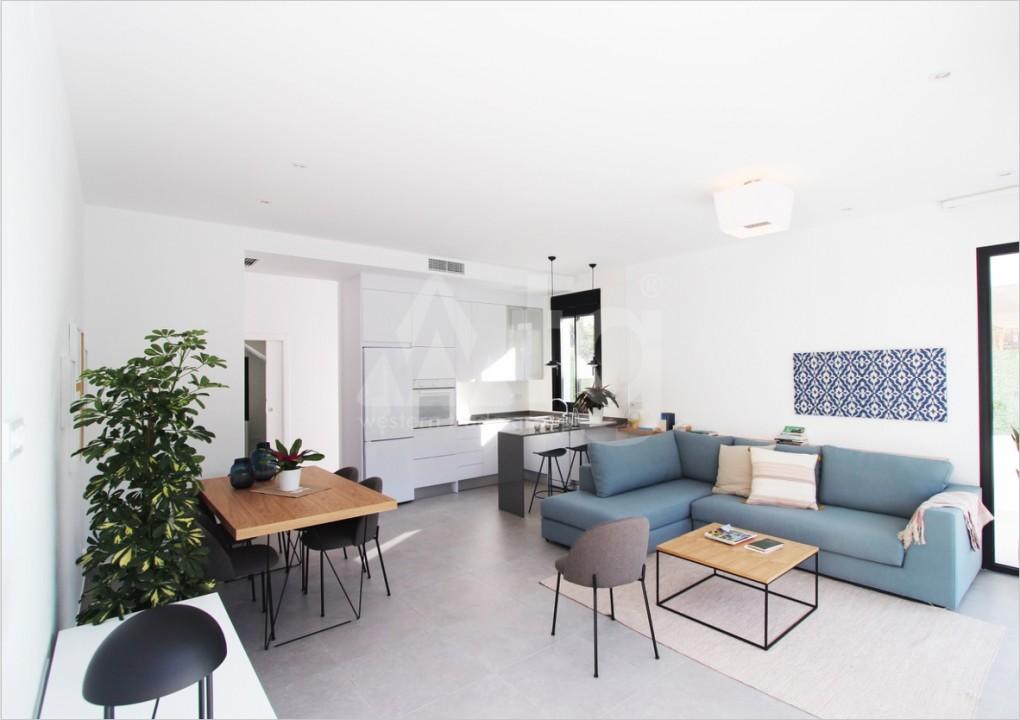 4 bedroom Villa in Dehesa de Campoamor  - AGI115609 - 5