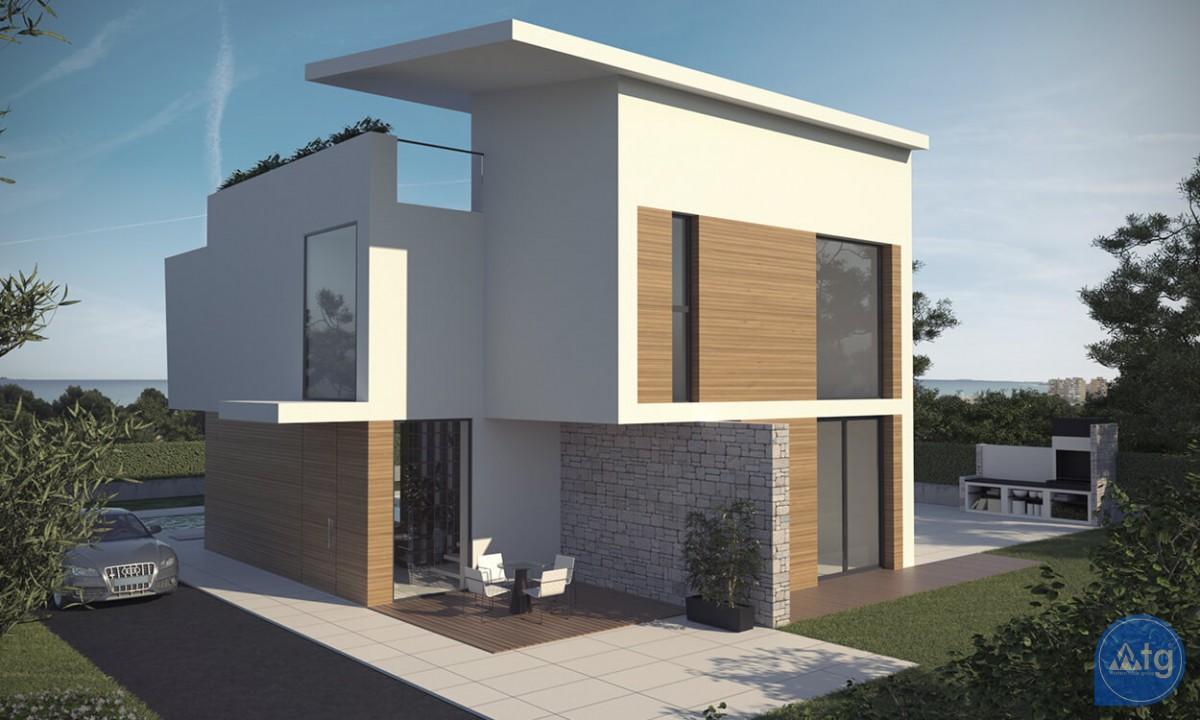 4 bedroom Villa in Dehesa de Campoamor  - AGI115671 - 2