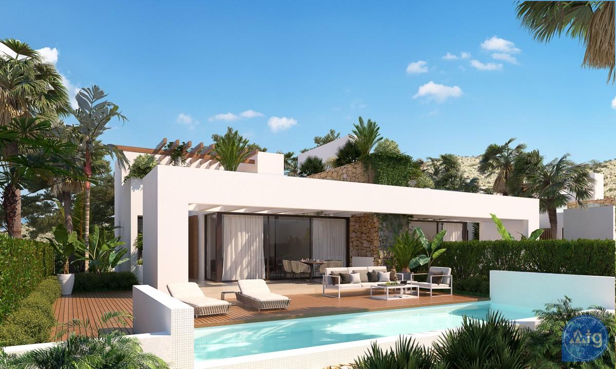 4 bedroom Villa in Dehesa de Campoamor  - AGI115690 - 1