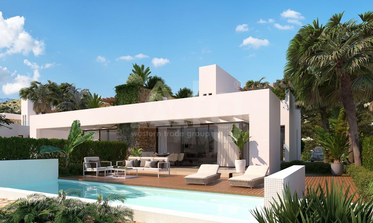 4 bedroom Villa in Dehesa de Campoamor  - AGI115690 - 2
