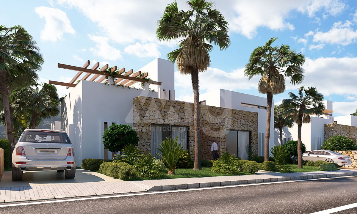 4 bedroom Villa in Dehesa de Campoamor  - AGI115690 - 3