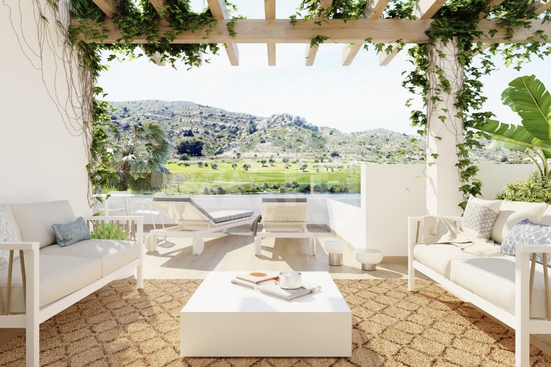 4 bedroom Villa in Dehesa de Campoamor  - AGI115690 - 4