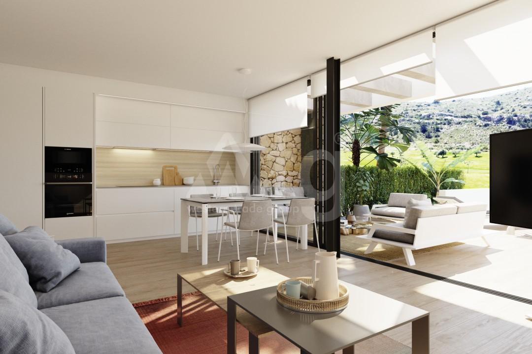 4 bedroom Villa in Dehesa de Campoamor  - AGI115690 - 5