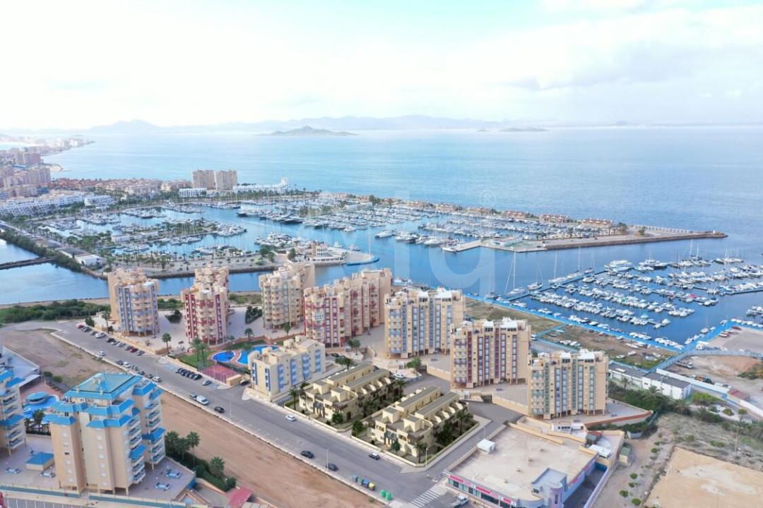 3 bedroom Villa in Las Colinas  - TRX116468 - 26