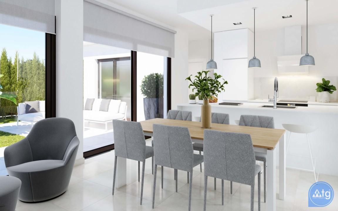 3 bedroom Villa in Los Altos - CP6343 - 16