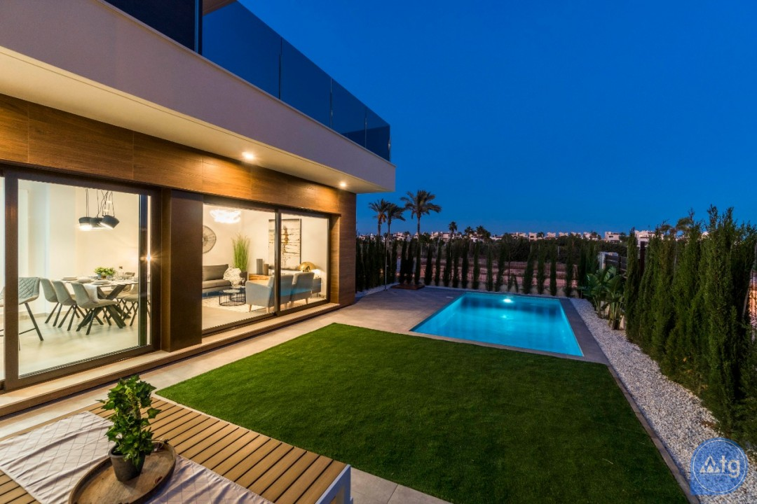 3 bedroom Villa in Los Altos - CP6343 - 3