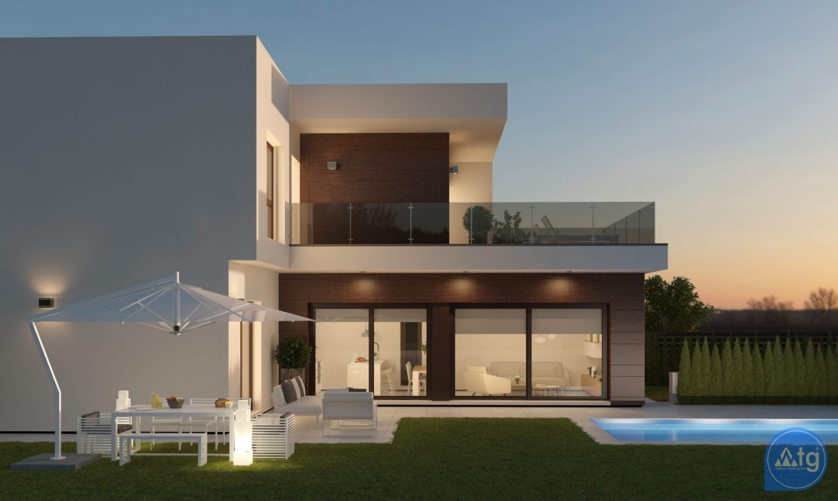 3 bedroom Villa in Los Altos - CP6343 - 5