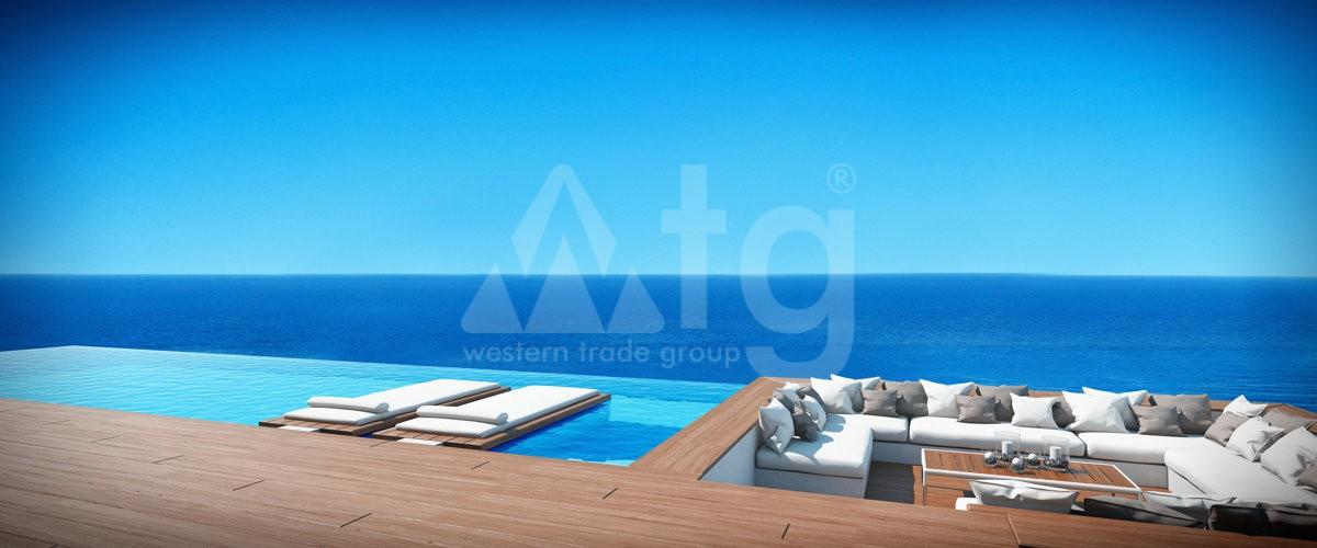 4 bedroom Villa in Los Montesinos - GEO8335 - 2