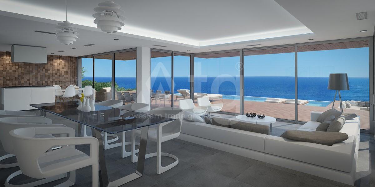 4 bedroom Villa in Los Montesinos - GEO8335 - 3