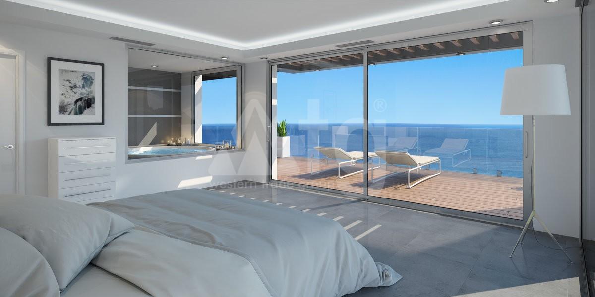 4 bedroom Villa in Los Montesinos - GEO8335 - 4