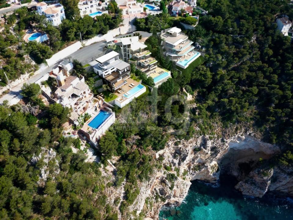 4 bedroom Villa in Los Montesinos - GEO8335 - 6