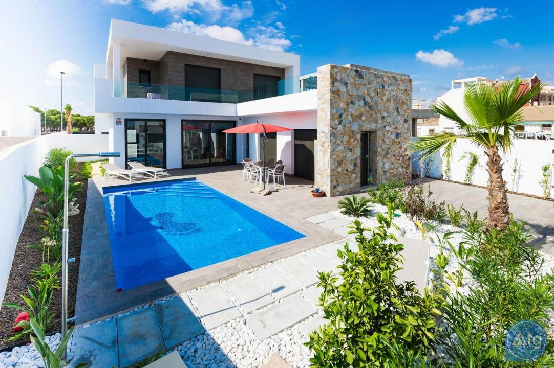 3 bedroom Villa in Orihuela  - IV2668 - 1