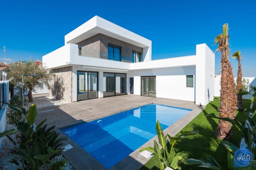 3 bedroom Villa in Orihuela  - IV2668 - 2