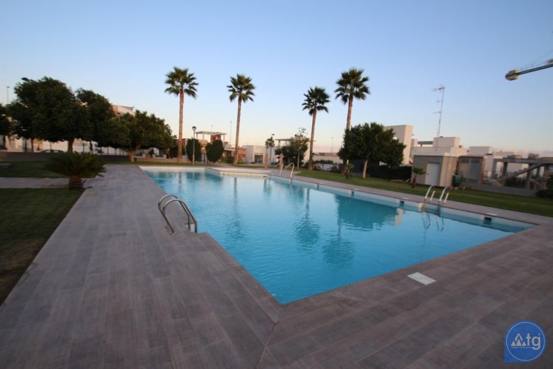 3 bedroom Villa in Rojales  - GV116276 - 2