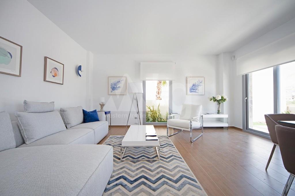 3 bedroom Villa in Rojales - YH7762 - 2
