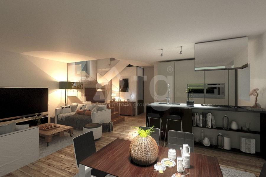 3 bedroom Villa in Rojales - YH7762 - 5