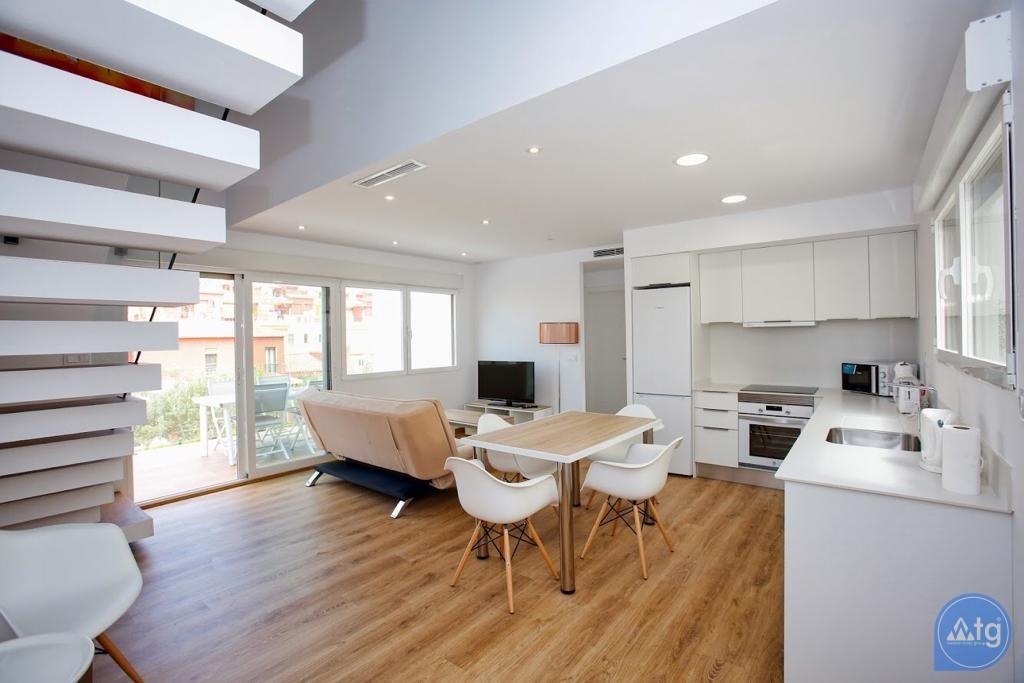 3 bedroom Villa in San Miguel de Salinas - GEO6358 - 4
