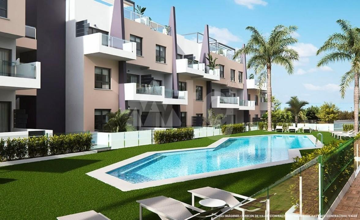 3 bedroom Villa in San Miguel de Salinas  - FS115246 - 11