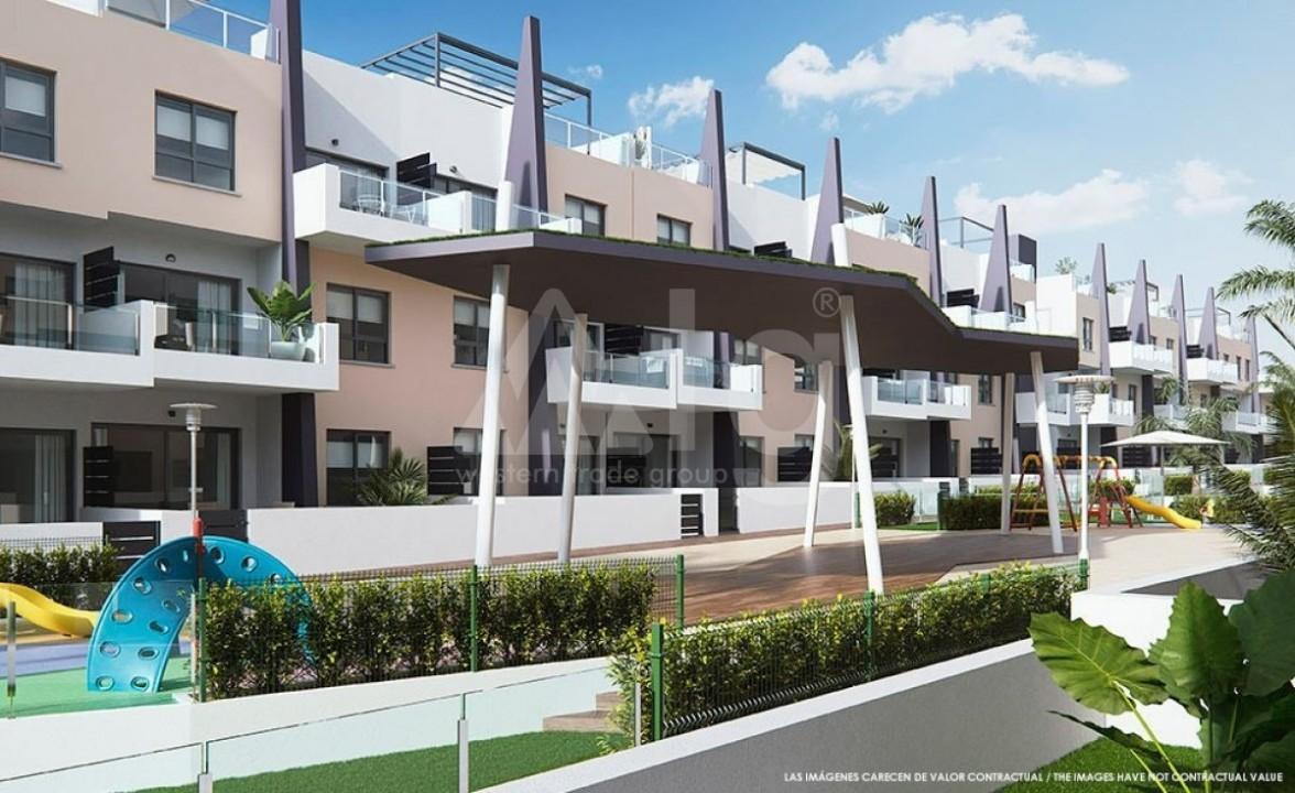 3 bedroom Villa in San Miguel de Salinas  - FS115246 - 14