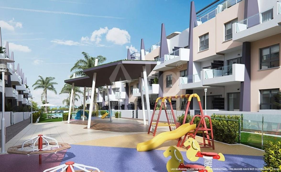 3 bedroom Villa in San Miguel de Salinas  - FS115246 - 15