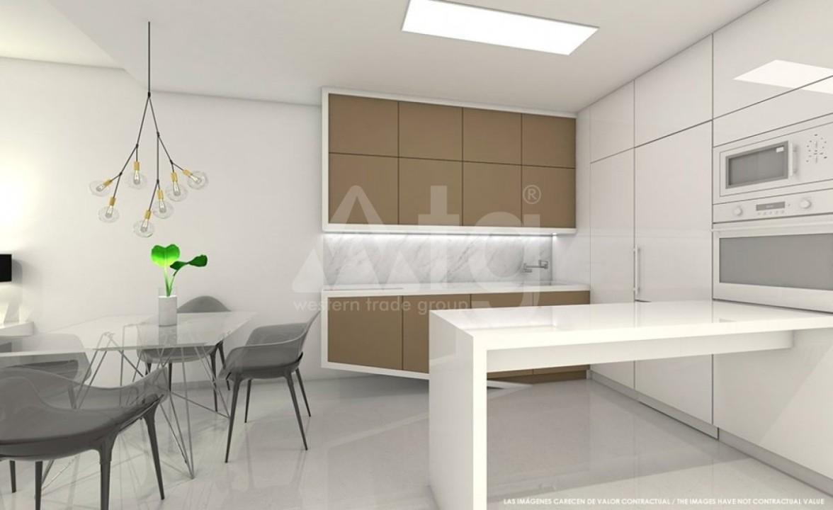 3 bedroom Villa in San Miguel de Salinas  - FS115246 - 18