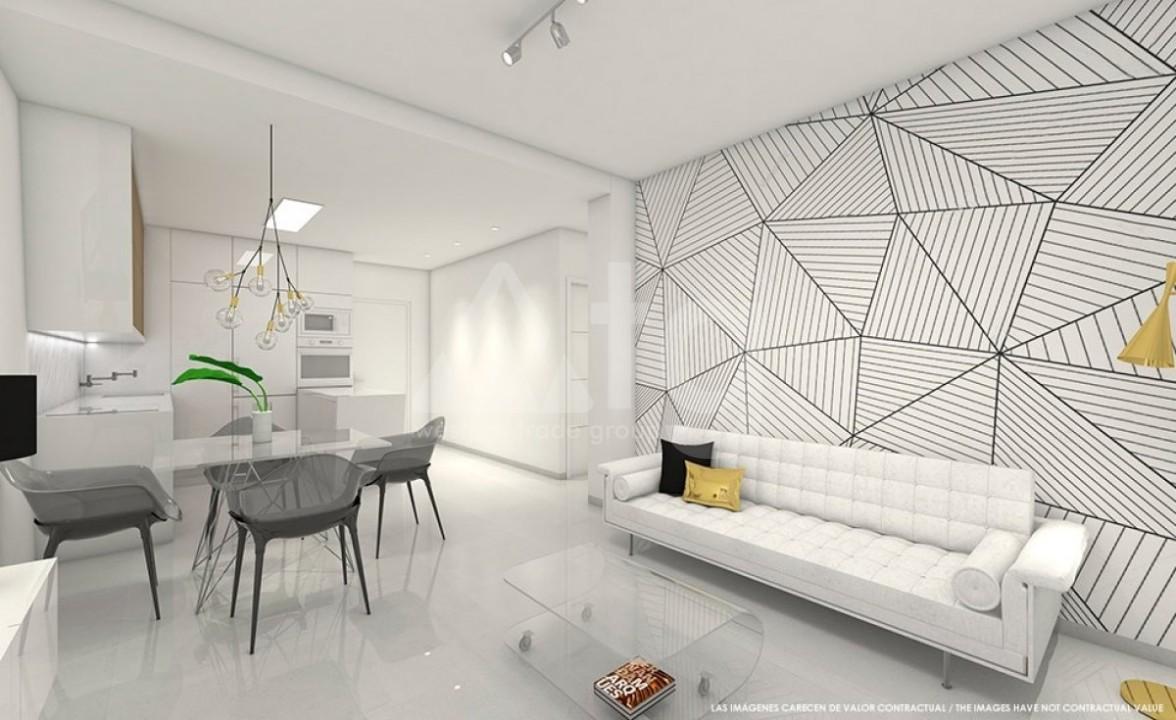 3 bedroom Villa in San Miguel de Salinas  - FS115246 - 19