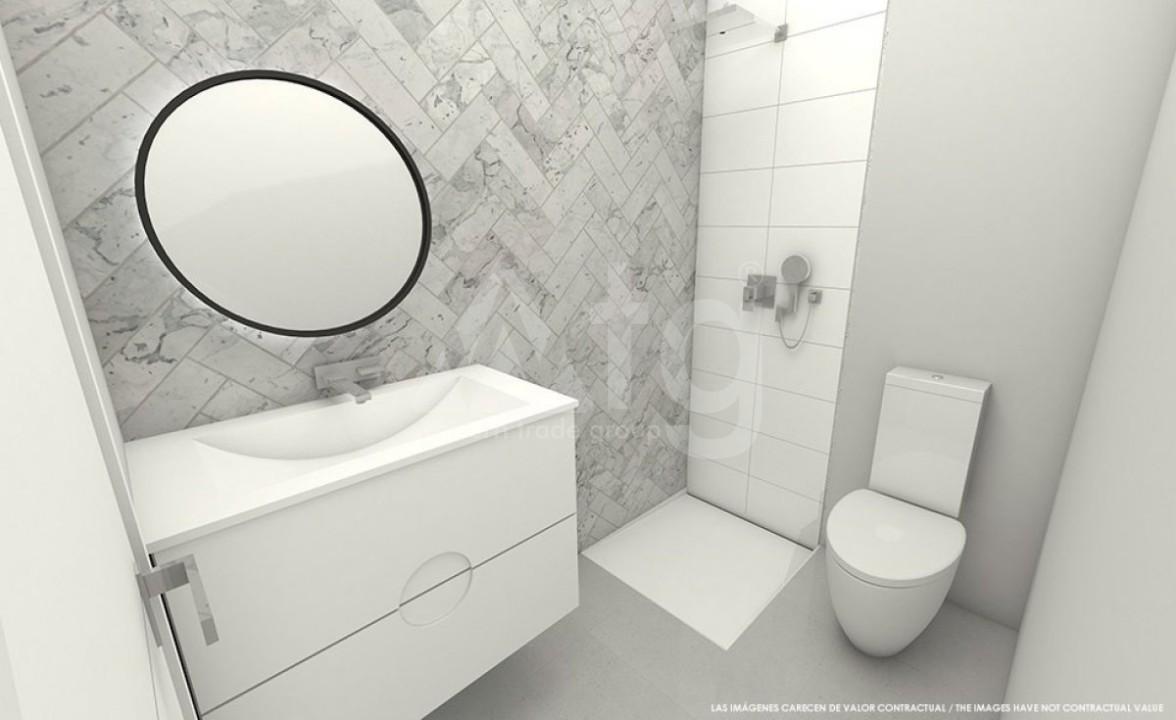3 bedroom Villa in San Miguel de Salinas  - FS115246 - 21