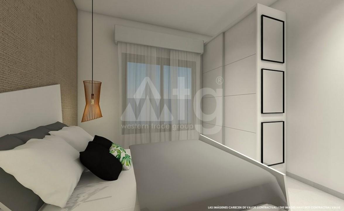 3 bedroom Villa in San Miguel de Salinas  - FS115246 - 22