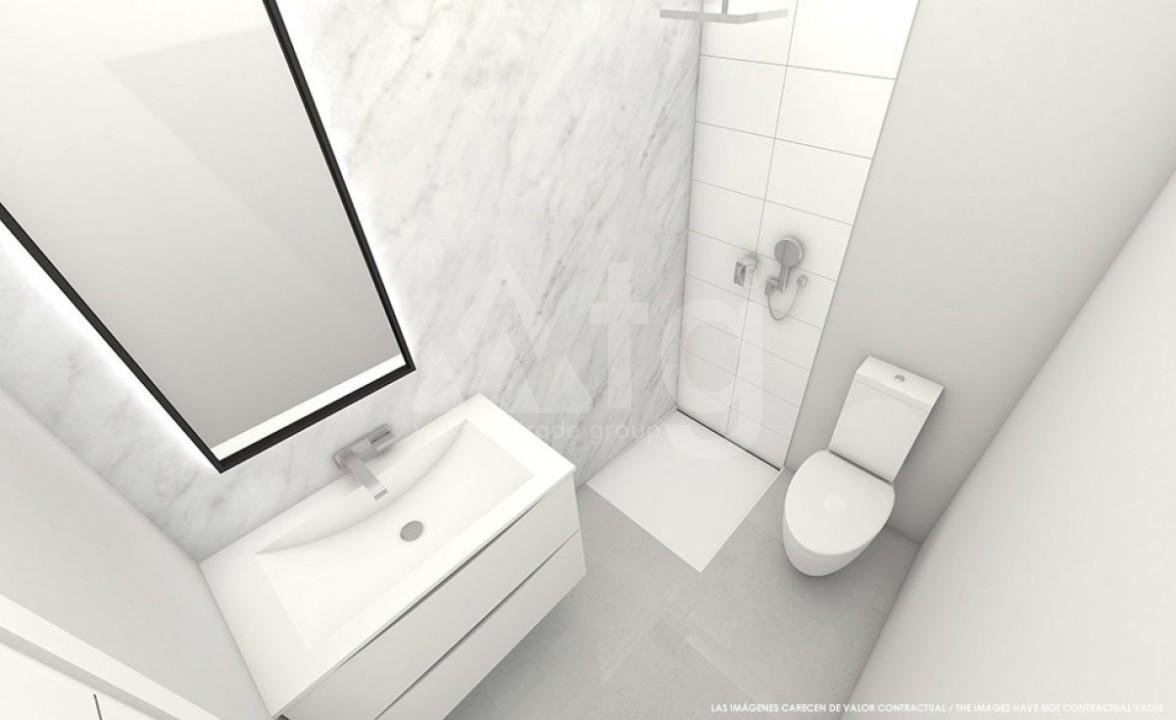 3 bedroom Villa in San Miguel de Salinas  - FS115246 - 24