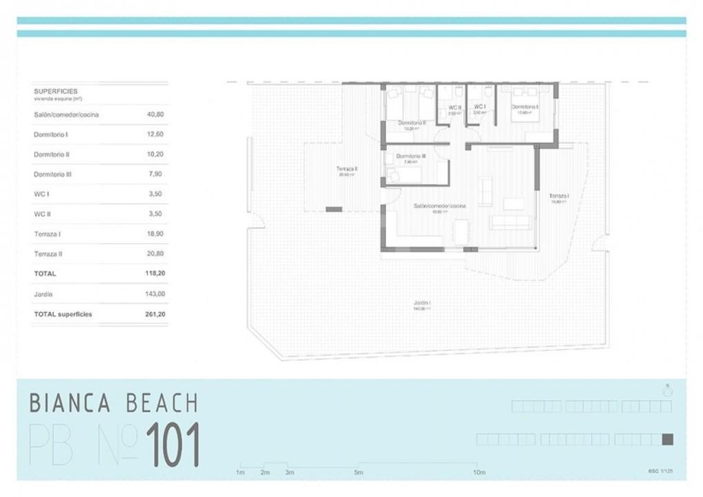 3 bedroom Villa in San Miguel de Salinas  - FS115246 - 25