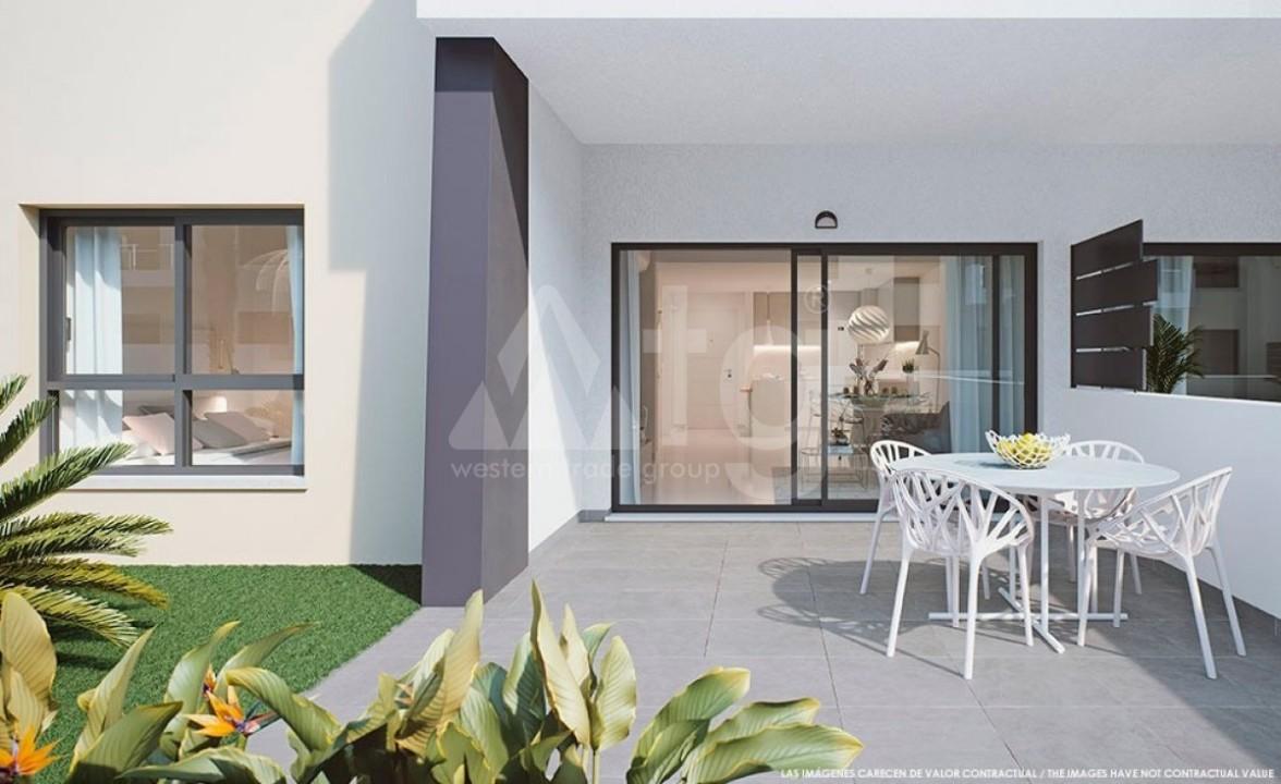 3 bedroom Villa in San Miguel de Salinas  - FS115246 - 5